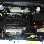 Motor do Lifan 320