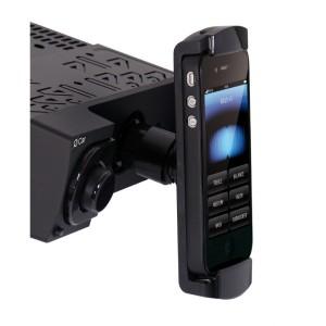 Aparelho de som para iPhone