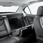 Peugeot 408 interior