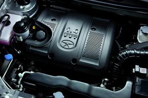 Motor do Jac Motors J3